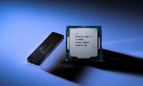 インテル8086