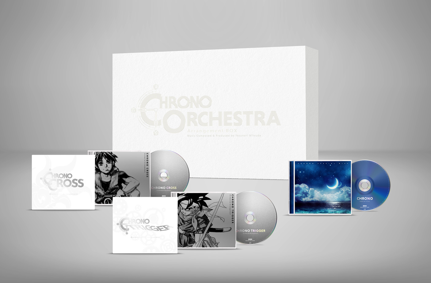 クロノ・オーケストラBOX