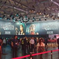 FF7Remake Gamescom2019