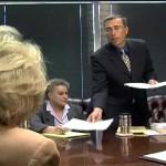 Plaintiff at their deposition
