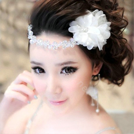 Buy Wholesale Bride Wedding Jewelry Crystal Beaded