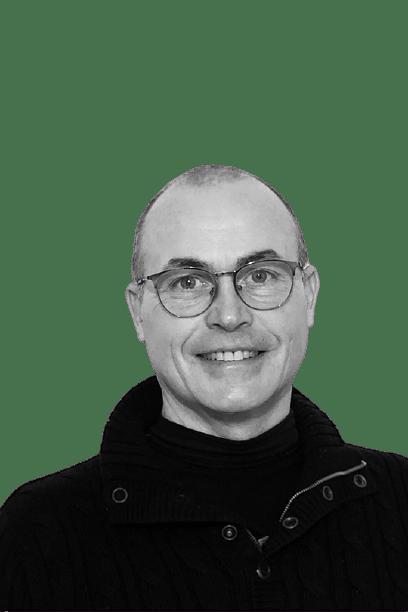 Hugues RACAMIER