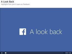 facebookalookback