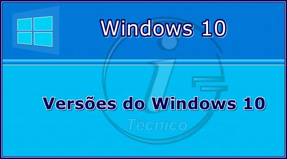Versoes-do-Windows10