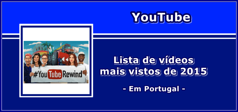 YouTube Rewind 2015