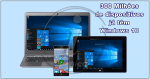 Windows 10: Já está instalado em mais de 300 milhões de dispositivos