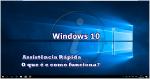 Assistência Rápida: Nova ferramenta do Windows 10 permite fazer assistência remota a outros computadores
