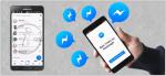 Messenger: Nova versão para Android dá destaque às fotos e vídeo