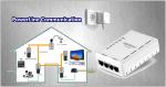 PowerLine Communication: rede de dados na tomada