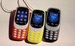 """Nokia 3310: Ele está de volta e traz o """"Snake""""!"""