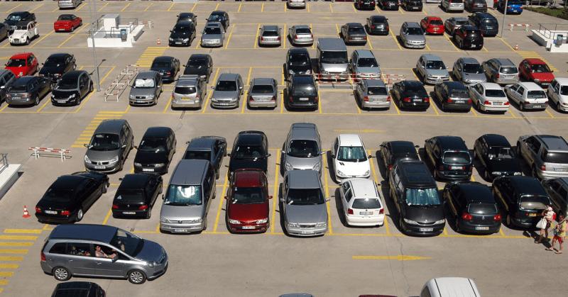 Maps vai ajudar a encontrar o seu carro no estacionamento