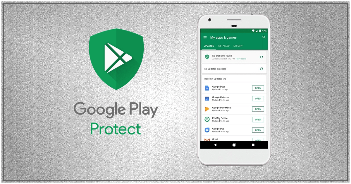 Onavo protect google play