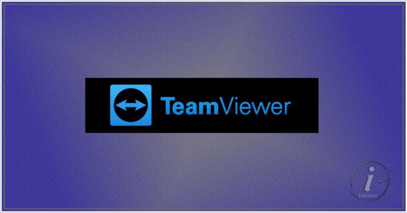Como actualizar o TeamViewer