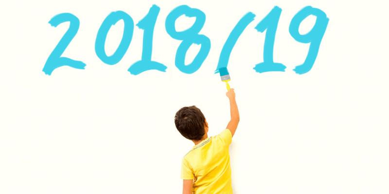Colocação de professores 2018/2019