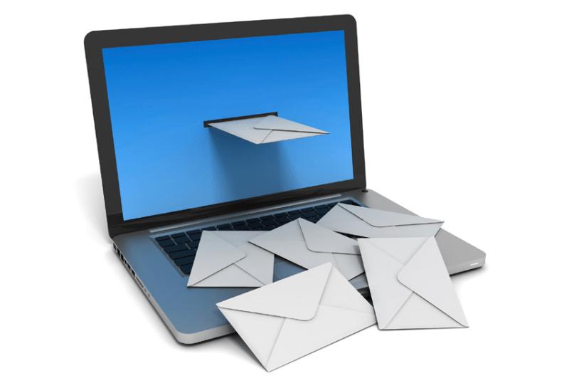 Fim do e-mail IOL