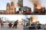 Catedral de Notre-Dame de Paris está a arder. Onde acompanhar as notícias?