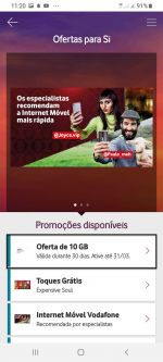 Oferta Vodafone - Como activar 004