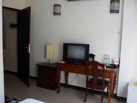 Hotel pas cher à Phuket