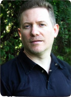 Cristiano Baraghini Rebirther e Counselor autore del metodo e del libro Rebirthing Evolutivo®