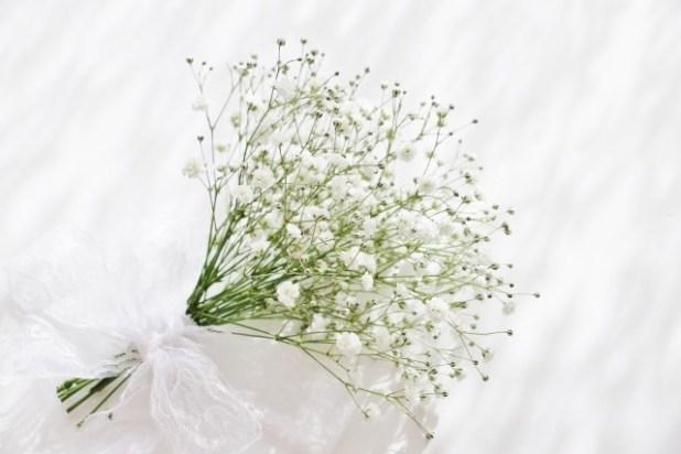 かすみ草の花言葉