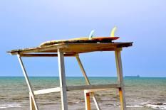Ostia beach, Lido di Ostia