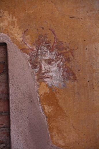 Casa delle Pareti Gialle (Ostia III,IX,12), stanza 6