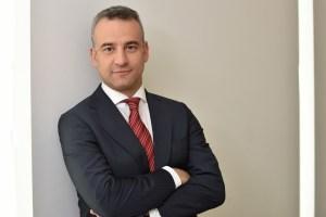 Jovan Radosavljevic ,Director General Coca-Cola HBC România