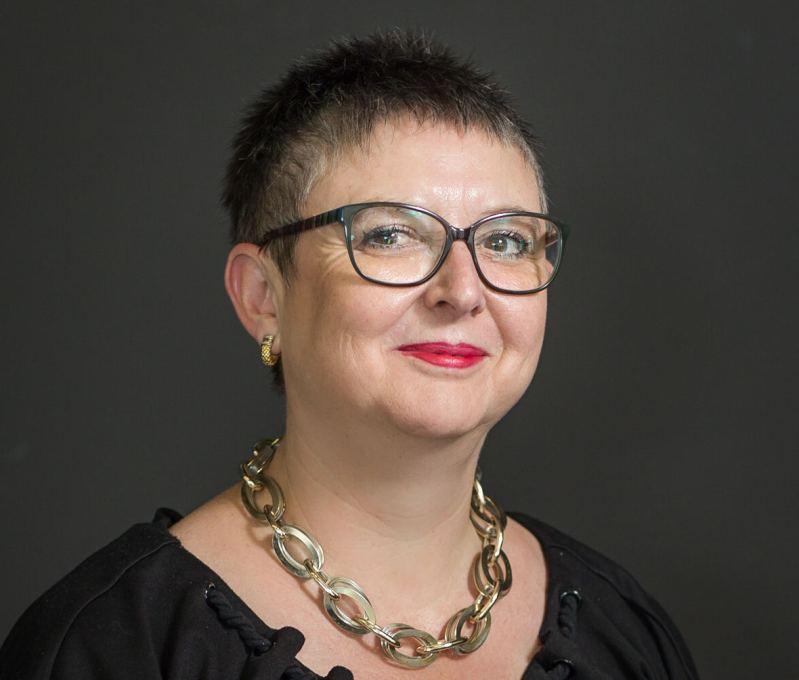 Jackie Avery, HR Director Nestlé România