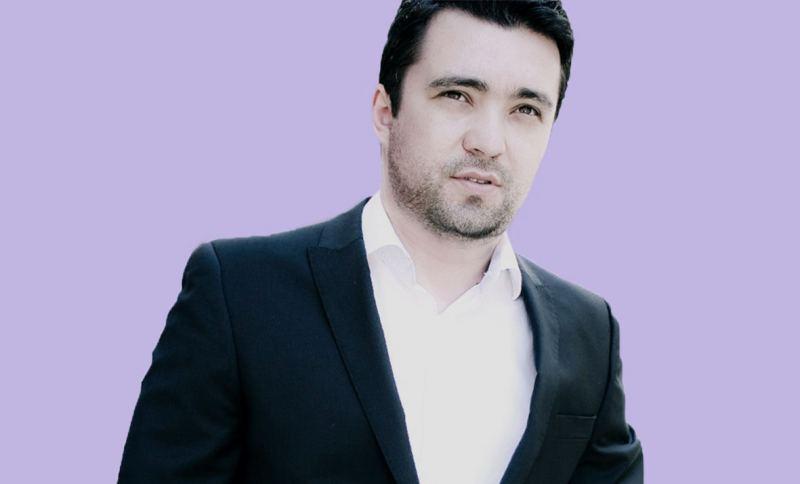 Florin Grosu, Președinte Young Leaders Club