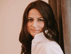 Nicoleta Eftimiu, Franchise Country Manager Coca-Cola România