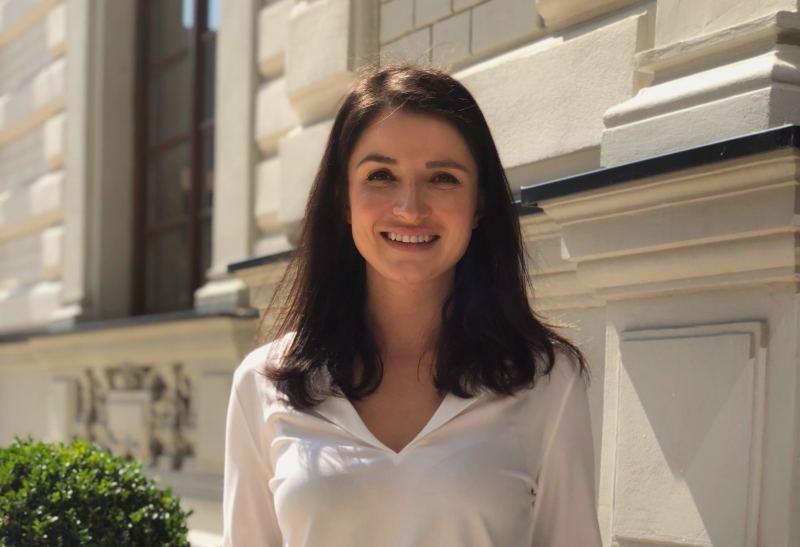 Laura Aldea, Chief Growth Officer, McCann PR