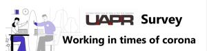 "UAPR organizează studiul ""Working in times of corona"""