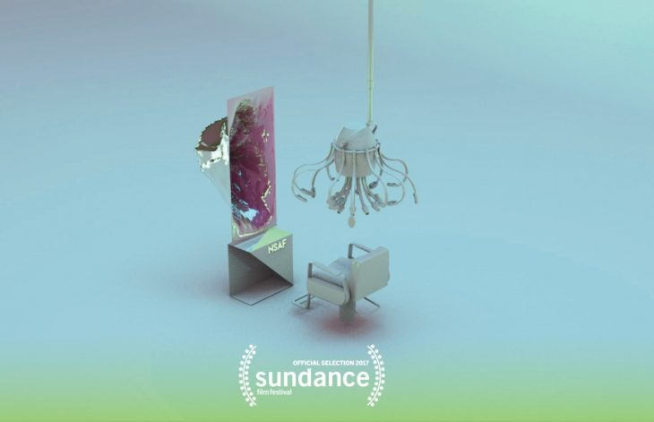 Black Wedge Sundance
