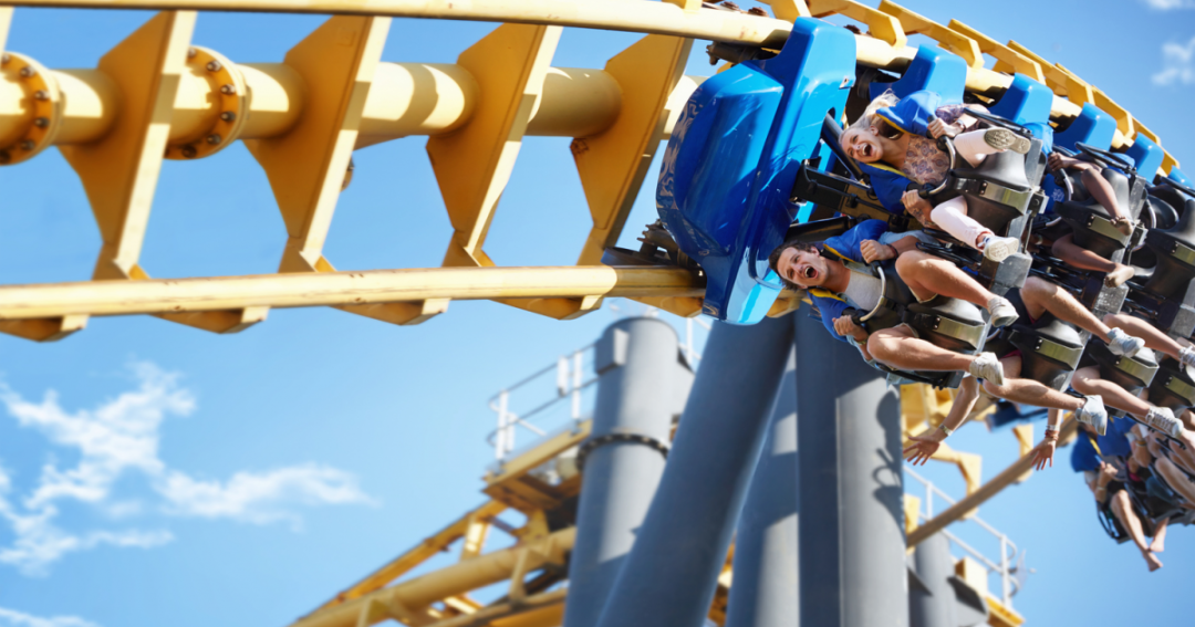 IAAPA, The Global Association for the Attractions Industry