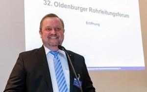 Bild Prof. Thomas Wegener