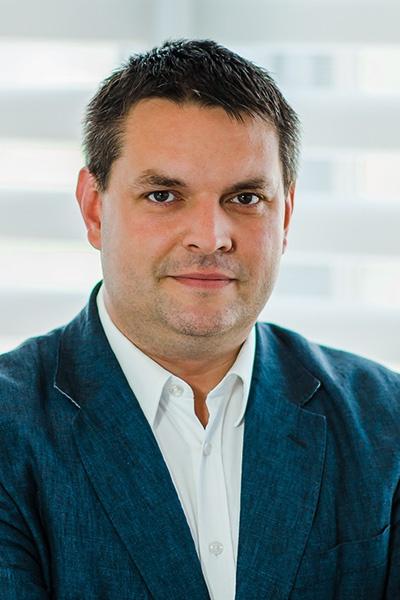 Marcin Bazylak