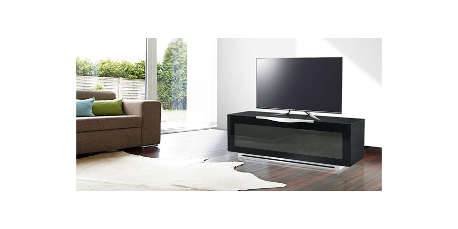 meuble tv munari pavia pv012 noir
