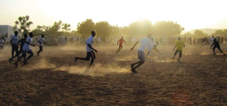With the Help of South Bay Supporters, a Soccer Team in Darfur Takes the World Stage with Life-changing Results