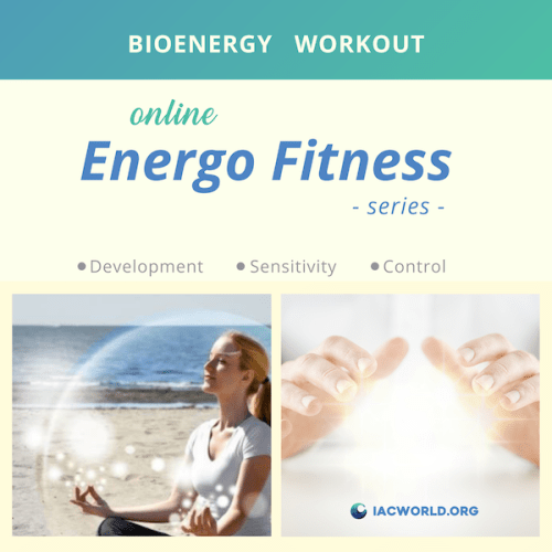 Energo Fitness Bioenergy Workout