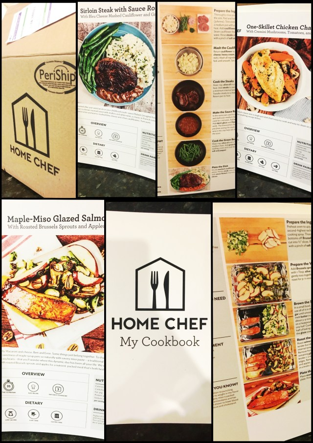 I Adore What I Love Blog // Weekly Wins #3 // Home Chef Pics 1 // www.iadorewhatilove.com #iadorewhatilove
