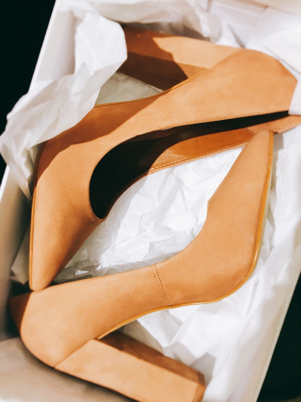 I Adore What I Love Blog // WEEKLY WINS #9 // Nude Heels // www.iadorewhatilove.com #iadorewhatilove