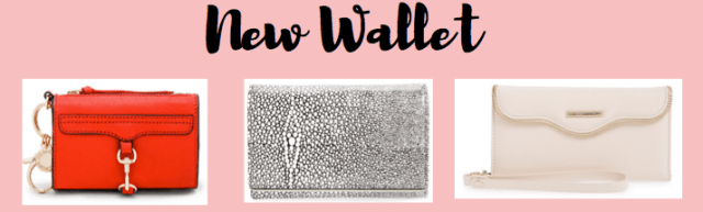 I Adore What I Love Blog // THE ULTIMATE MOTHER'S DAY GIFTS FOR THE COOLEST MOMS // new wallet // www.iadorewhatilove.com #iadorewhatilove