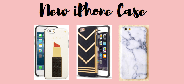 I Adore What I Love Blog // THE ULTIMATE MOTHER'S DAY GIFTS FOR THE COOLEST MOMS // new iPhone case // www.iadorewhatilove.com #iadorewhatilove