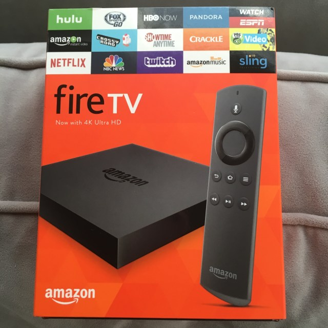 I Adore What I Love Blog // WEEKLY WINS #22 // Amazon Fire TV // www.iadorewhatilove.com #iadorewhatilove