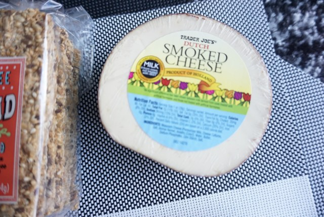 7 Trader Joe's Finds You Need to Buy ASAP :: I Adore What I Love Blog :: www.iadorewhatilove.com #iadorewhatilove