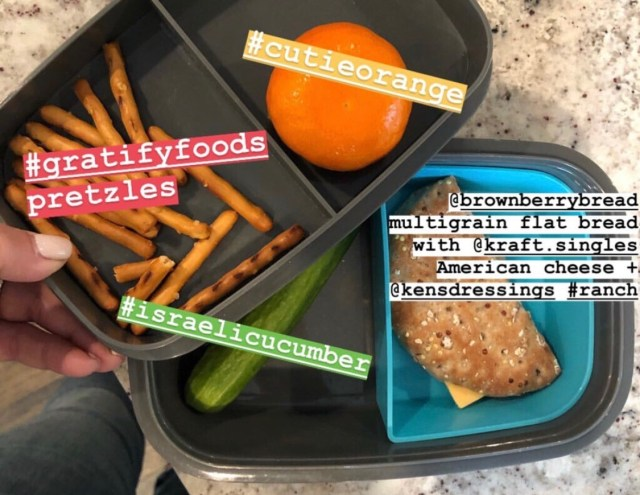 10 IDEAS FOR WHAT TO PACK FOR BACK TO SCHOOL LUNCH :: I Adore What I Love Blog :: www.iadorewhatilove.com #iadorewhatilove