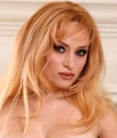 Headshot of Aiden Starr