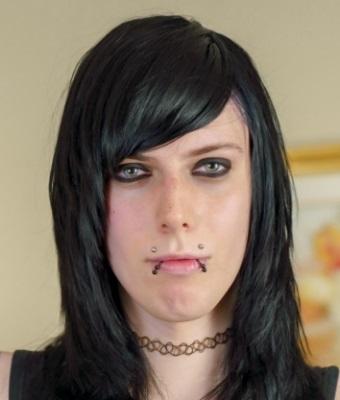 Headshot of Becca Homicide