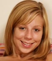 Headshot of Chastity Lynn