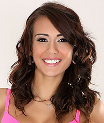 Headshot of Janice Griffith